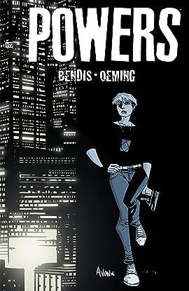 Powers (2004-2008) #23