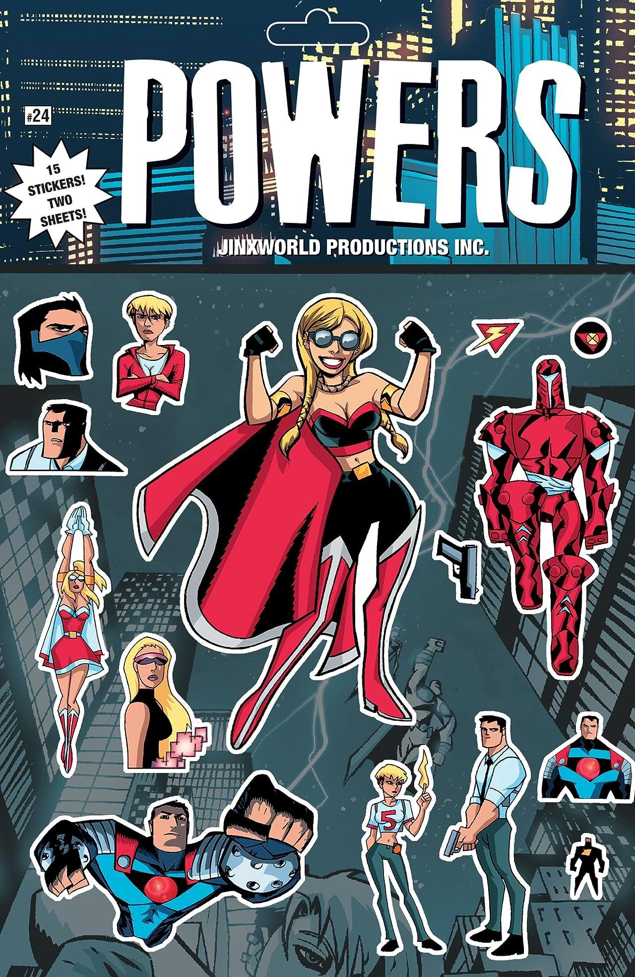 Powers (2004-2008) #24