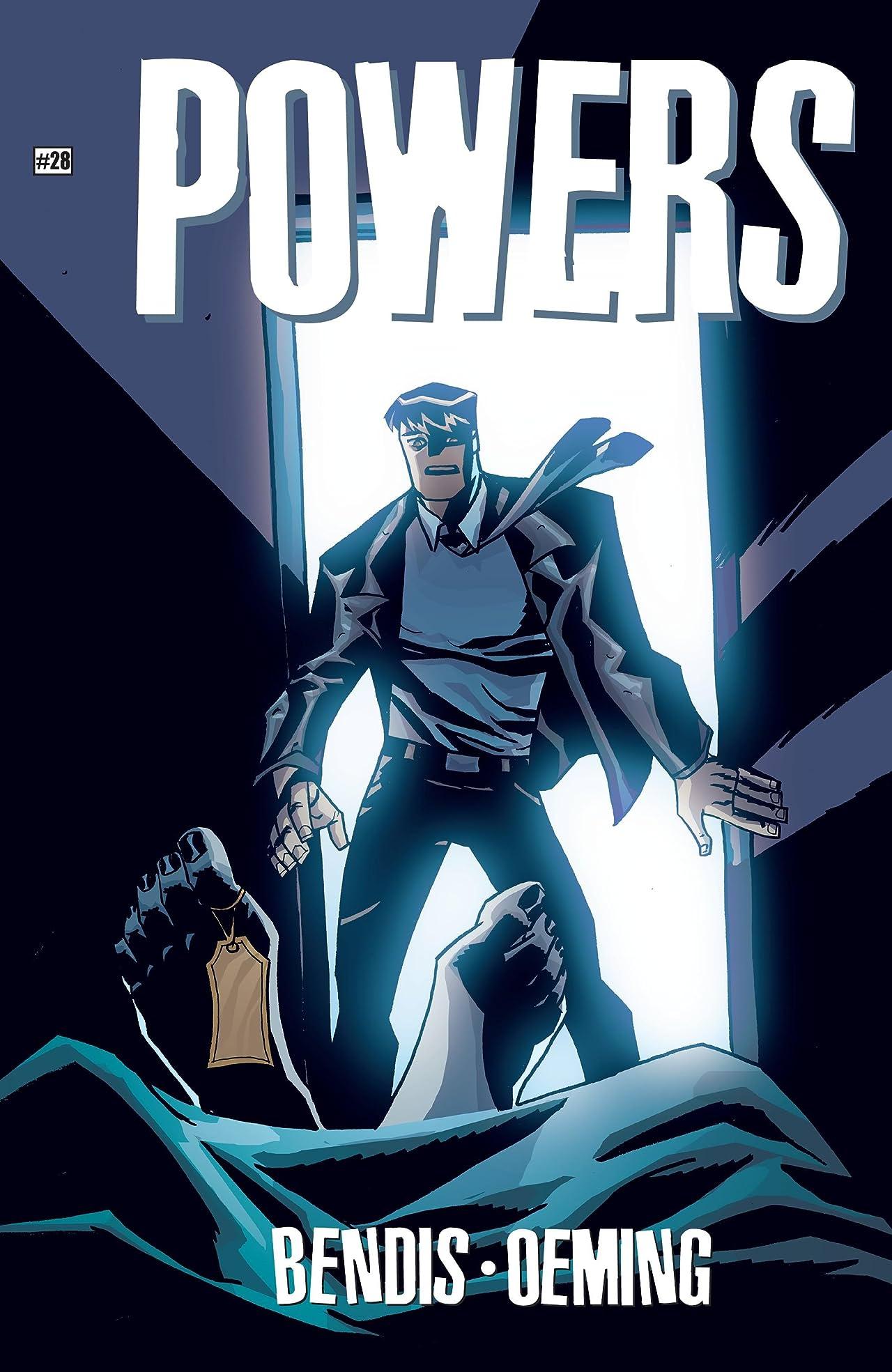 Powers (2004-2008) #28