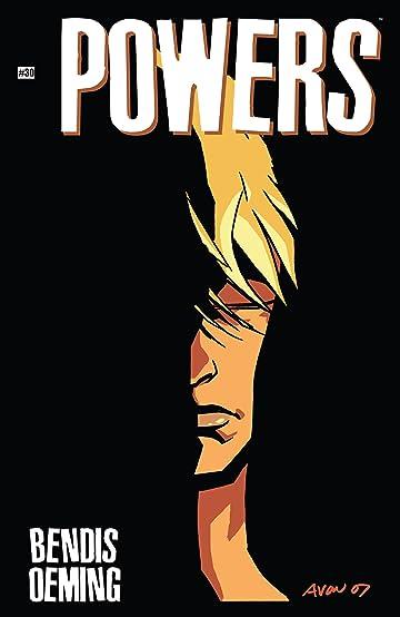 Powers (2004-2008) #30