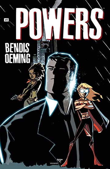 Powers (2009-2012) #1