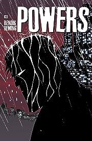 Powers (2009-2012) #3