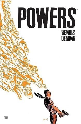 Powers (2009-2012) #7