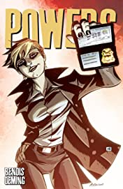 Powers (2009-2012) No.8