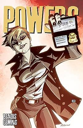 Powers (2009-2012) #8