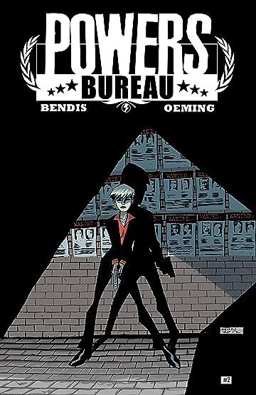 Powers: Bureau (2013-2014) #2