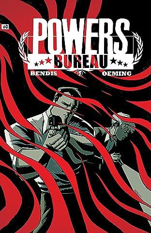 Powers: Bureau (2013-2014) #3