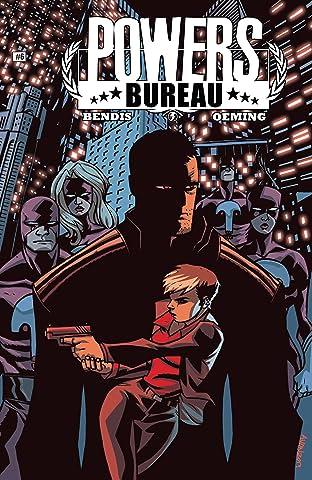 Powers: Bureau (2013-2014) #6