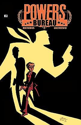 Powers: Bureau (2013-2014) #8
