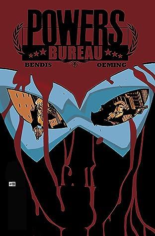 Powers: Bureau (2013-2014) #10