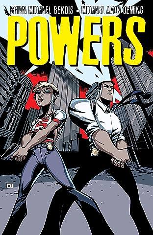 Powers (2015-) #1