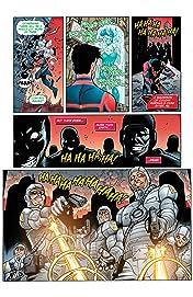 Superboy (2011-2014) #27
