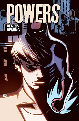 Powers (2015-) No.3