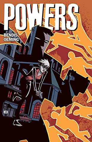 Powers (2015-) No.4
