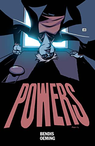 Powers (2015-) No.5
