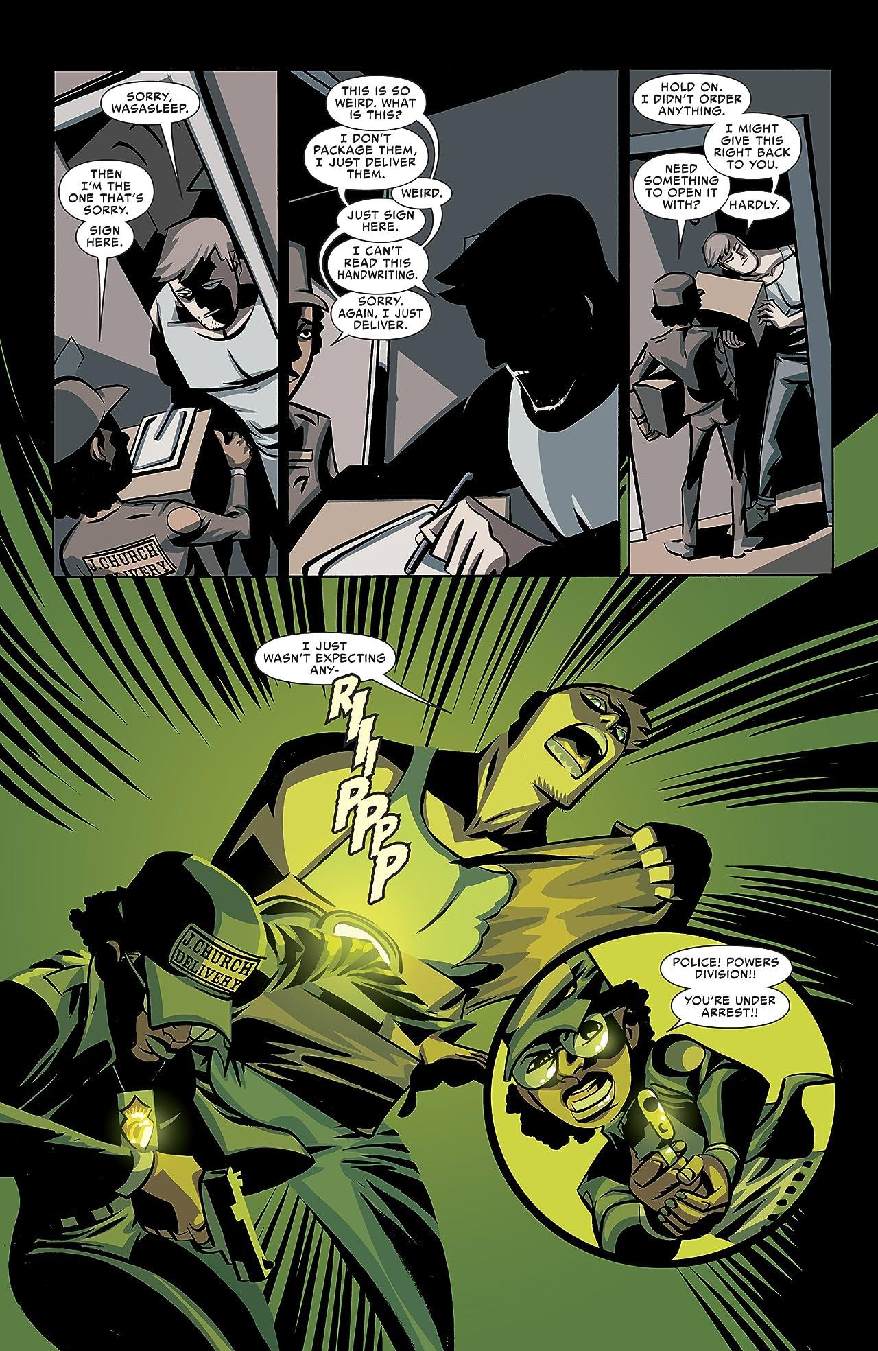 Powers (2015-) #6