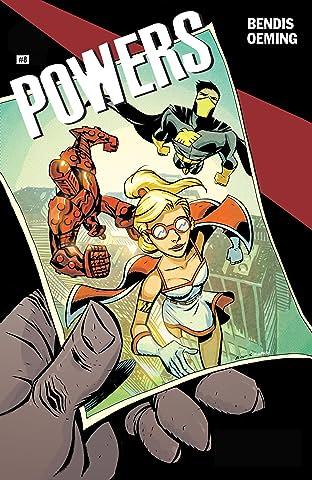 Powers (2015-) No.8