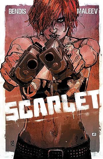 Scarlet (2010-) #1