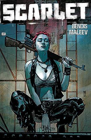 Scarlet (2010-) #2