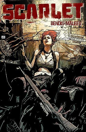 Scarlet (2010-) #3