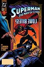 Superman: The Man of Steel (1991-2003) #41