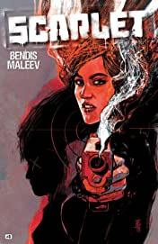 Scarlet (2010-) #5