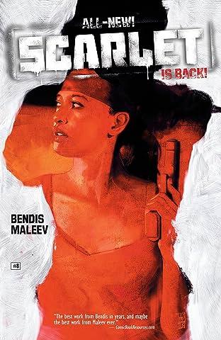 Scarlet (2010-) #8