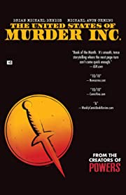 The United States of Murder Inc. (2014-2015) #3