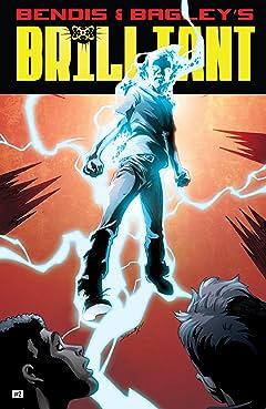 Brilliant (2011-2014) #2
