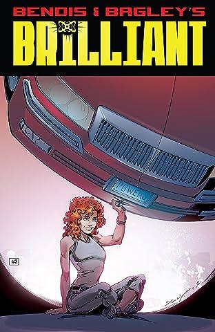 Brilliant (2011-2014) #3