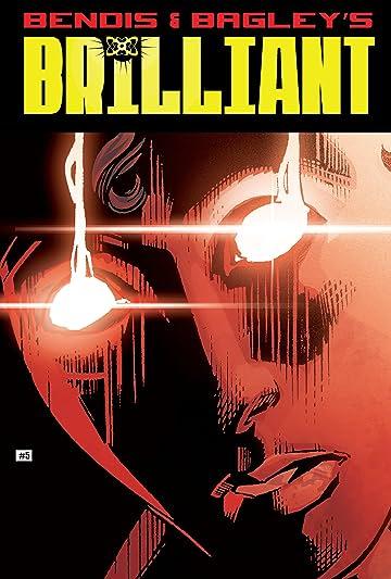 Brilliant (2011-2014) #5
