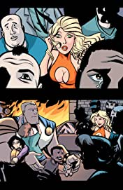 Powers (2000-2004) Vol. 3: Little Deaths