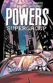 Powers (2000-2004) Vol. 4: Supergroup