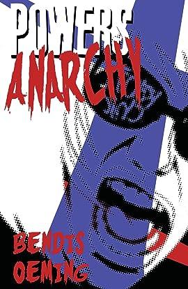 Powers (2000-2004) Vol. 5: Anarchy