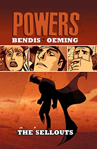 Powers (2000-2004) Tome 6: The Sellouts
