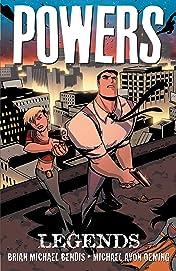 Powers (2004-2008) Vol. 8: Legends