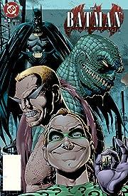 The Batman Chronicles (1995-2001) #3