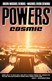 Powers (2004-2008) Tome 10: Cosmic