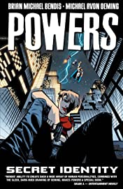 Powers (2004-2008) Tome 11: Secret Identity