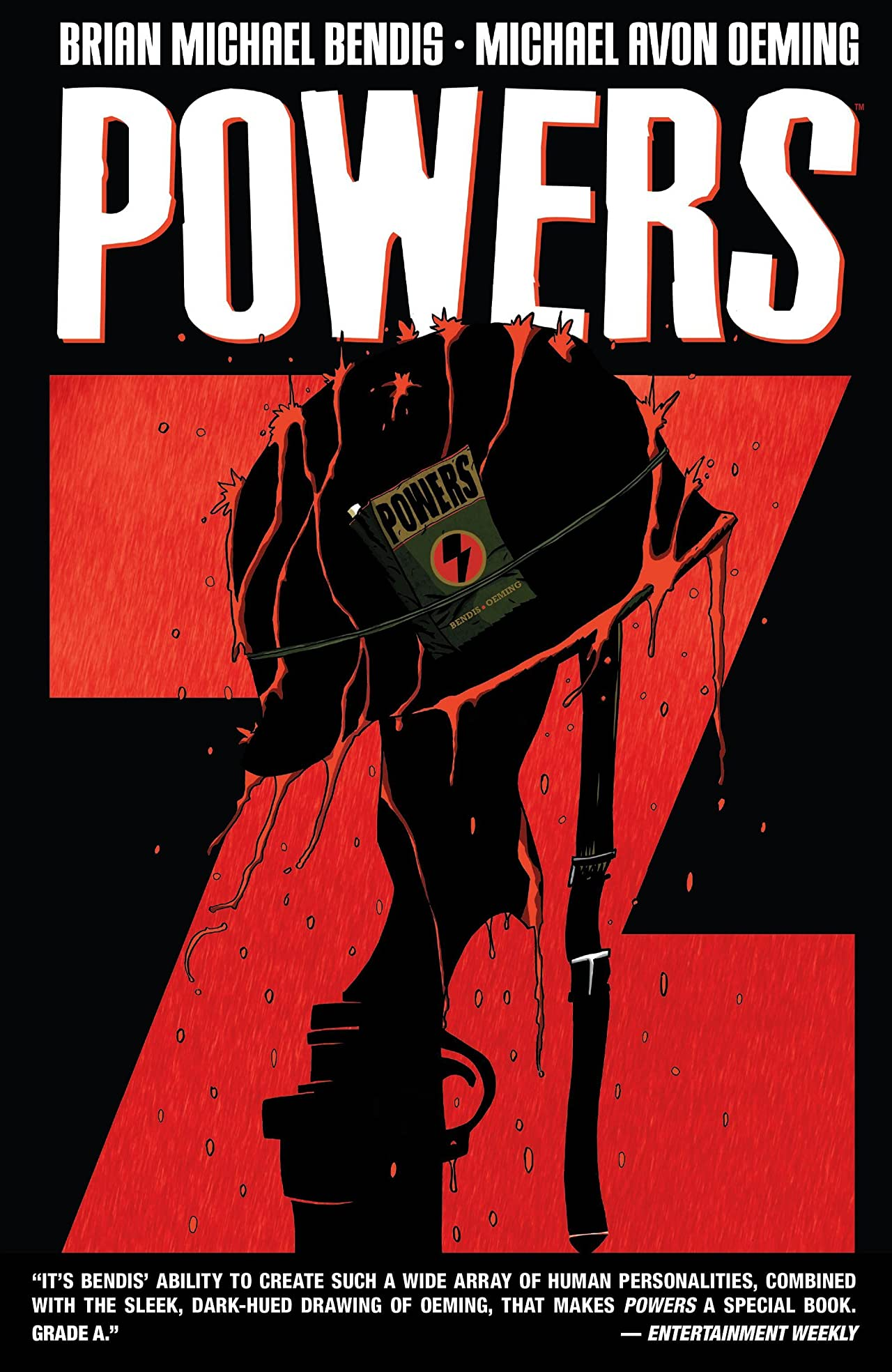 Powers (2009-2012) Vol. 13: Z
