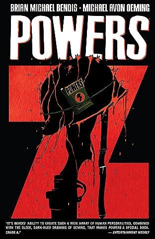 Powers (2009-2012) Vol. 13: Z