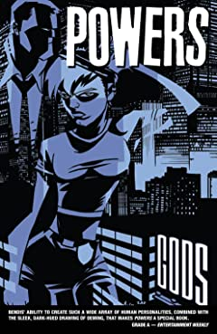 Powers (2009-2012) Vol. 14: Gods