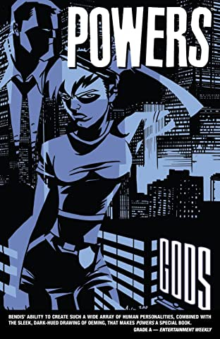 Powers (2009-2012) Vol. 14: Gods