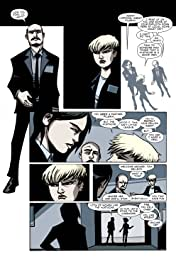 Powers: Bureau (2013-2014) Vol. 1: Undercover