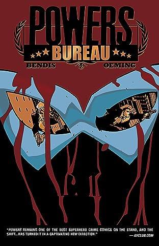 Powers: Bureau (2013-2014) Vol. 2: Icons