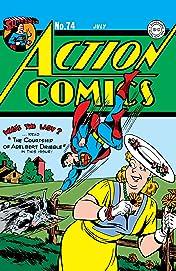 Action Comics (1938-2011) #74