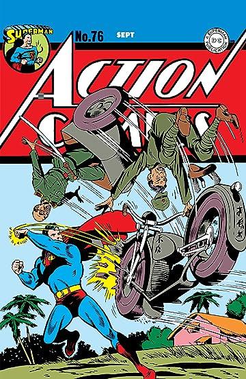 Action Comics (1938-2011) #76