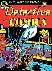 Detective Comics (1937-2011) #63