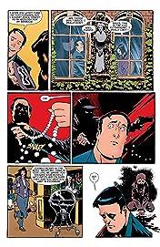 Batman: Gotham After Midnight (2008-2009) #6