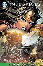 Injustice 2 (2017-) #49